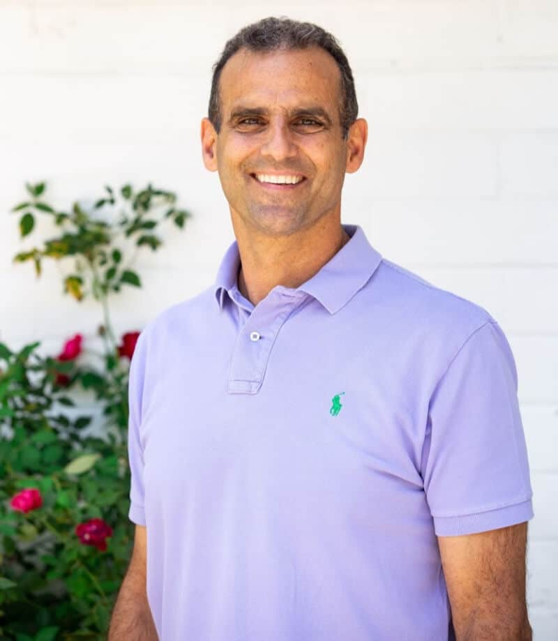 Dr. Jack Agliata